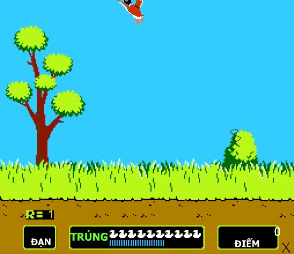 game thợ săn vịt