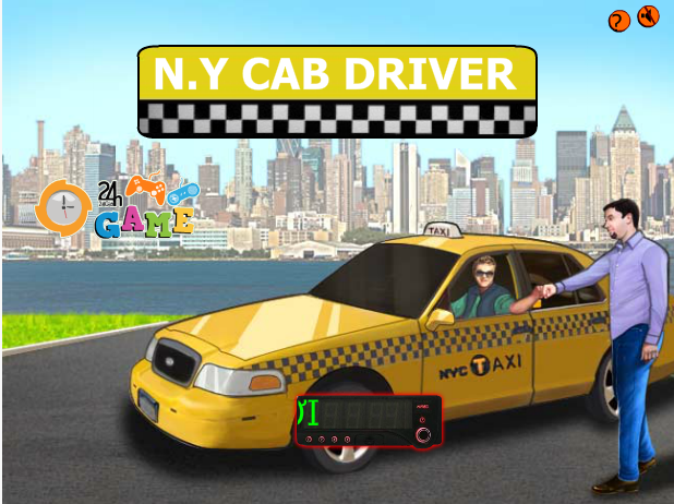 taxi thành phố