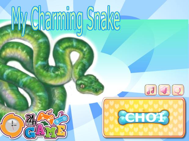chăm sóc rắn cưng