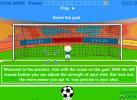 Game Sút Penalty