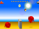 Game Bóng Chuyền Bãi Biển