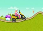 Game Đi Học Với Búp Bê BarBie