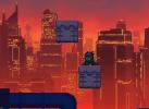 Game Ninja Cuối Cùng