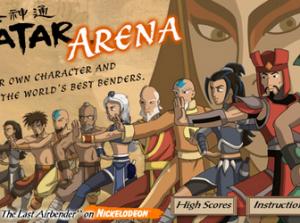 Game Đấu Trường Avatar