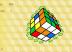 Game Xếp Rubik