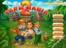Game Trang Trại Mania