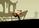 Game Ninja Trốn Chạy