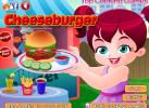 Game Burger Phó-Mát