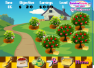 Game Khu Vườn Trái Cây