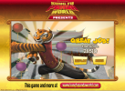 Game Kung Fu Panda World