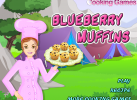 Game Bánh Nướng Xốp