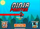 Game Ninja Sơn Màu