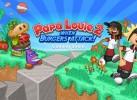 Game Papa Louie 2: Burger Tấn Công