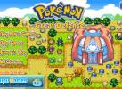 Game Pokemon Phòng Thủ