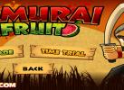 Game Xa-Mu-Rai Chém Trái Cây