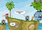 Game Snoring 3: Hòn Đảo Kho Báu