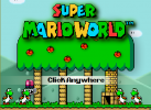 Game Super Mario World