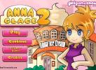 Game Nhà Hàng Kem Anna 2