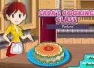 Game Bánh Kem Trái Cây
