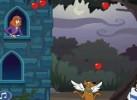 Game Scoopy Doo Thần Tình Yêu