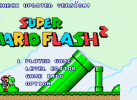 Game Super Mario Flash 2
