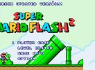 Game Super Mario Flash 2