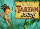 Game Tarzan Phiêu Lưu Rừng