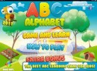 Game Tìm Chữ ABC