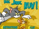 Game Tom & Jerry Phiêu Lưu Ký 2
