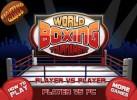 Game Boxing Thế Giới