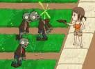 Game Người Đẹp Và Zombie