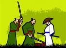 Game Samurai Bóng Tối