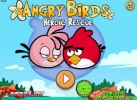 Game Angry Birds Anh Hùng