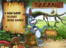 Game Cuộc Phiêu Lưu Của Thỏ Bakame