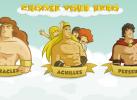Game Thần Olympus Chiến Đấu