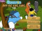 Game Doremon Chiến Đấu Với King Kong