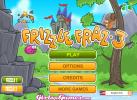 Game Frizzle Phiêu Lưu 3