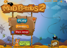 Game Bom Nổ Zombies 2