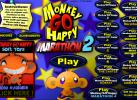Game Chú Khỉ Buồn 2