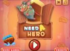 Game Anh Hùng Chuột