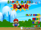 Game Mario Đặt Bom