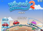 Game Wheely 2
