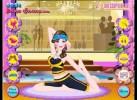 Game Thời Trang Cùng Yoga