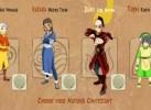 Game Kung Fu Avatar