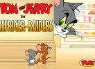 Game Tom Tấn Công Jerry