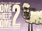 Game Đưa Cừu Về Nhà