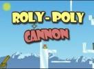 Game Súng Thần Công Roly Poly