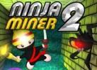Game Ninja Đào Kho Báu 2