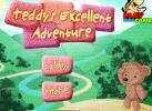 Game Cuộc Phiêu Lưu Của Gấu Teddy