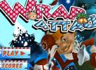 Game Giải Cứu Ông Già Noel